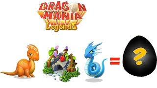 🎮Breeding Dragons Together?! , Gameplay , Dragon Mania Legends   part 640