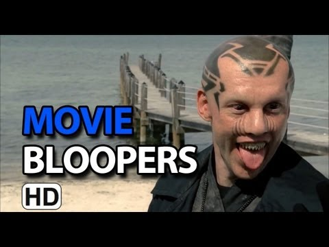 I Am Number Four (2011) Bloopers Outtakes Gag Reel