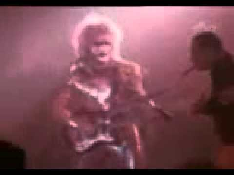 Misc Television - Rock The Redhead