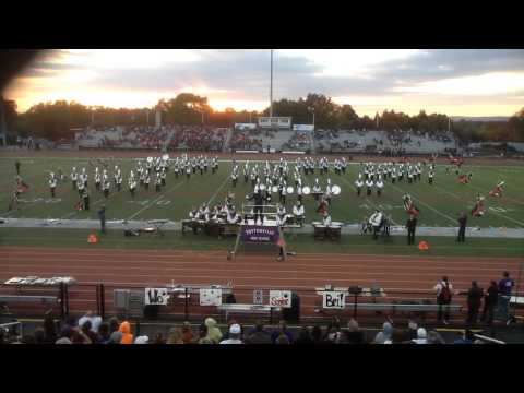 Tottenville High School Marching Band