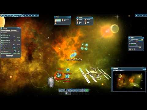 Dark Orbit Empezando en España 2 #1