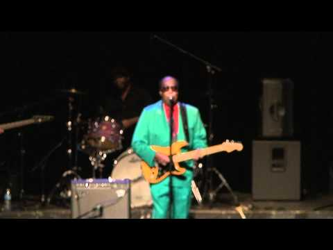 Clarence Carter - Patches video