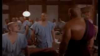 Pilots Lounge (Cpt. Michael) - American Shaolin Movie in English
