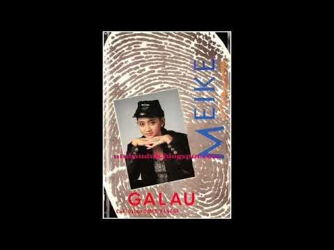Full Album Mieke - Galau (1990)