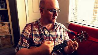 The Carter Family's 'Will the Circle Be Unbroken?' - Country Ukulele - Jez Quayle