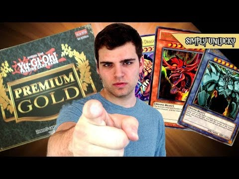 Best Yugioh Premium Gold 1st Edition Box Opening! Oh Baby!!! The Gods And Beelzebub Part 1 video