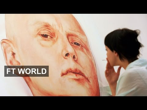 Litvinenko - the polonium facts | FT World