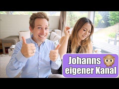 Johanns eigener Youtube & Instagram Kanal | Klartext! Justus arbeitet zu viel als Arzt | Mamiseelen