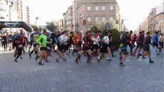 Subida Portazgo 2013 (salida)