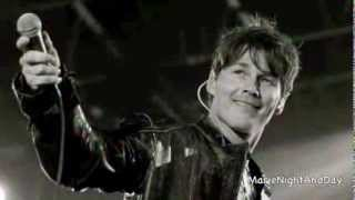 MORTEN HARKET - SOUND OF RAIN