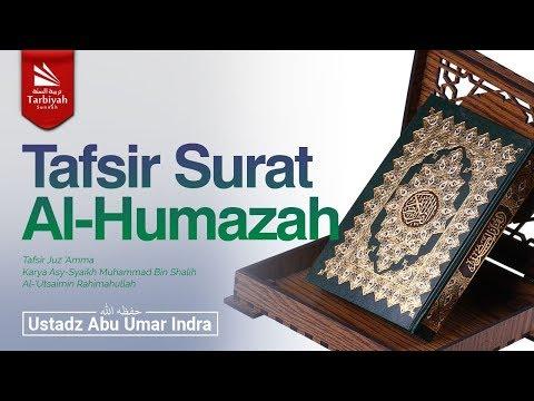 Tafsir Surat Al-Fiil & Al-Humazah (Tafsir Juz 'Amma)