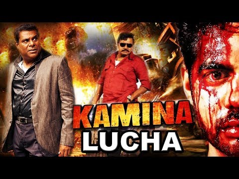 Kameena Lucha (2017) Latest South Hindi Dubbed Action Movie Full HD Movie thumbnail