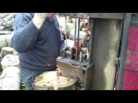 Tomo Vinkovic cepac za drva