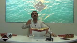 Ramazan ve Oruç Hikmetleri 29.Mektub
