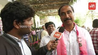 TRS Leader MLA Sanjay Kumar About his Victory |CM KCR
