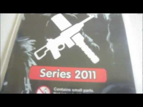 BrickArms 2011 Zombie Defense Pack Review