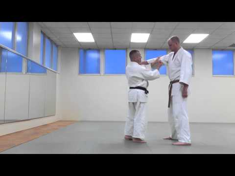Amazing! Judo from the Bottom Up - Throwing a Much Larger Opponent Image 1