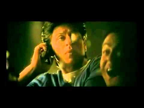 Shah Rukh Khan for Airtel Daily Use Pack (Director Cut)
