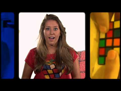 Watch Rubik's TV - Episode 18
