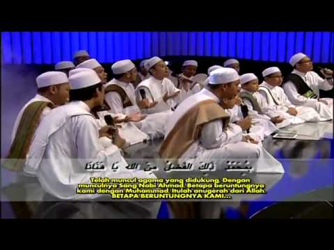 Ya Hanana - Halaqah Sentuhan Qalbu video