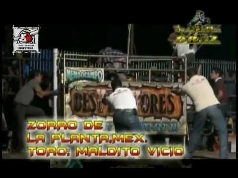 10 Destructores en Tezoatlan Oax. (Chispis vs Expreso, Mapa vs Gallito de Xicalco)