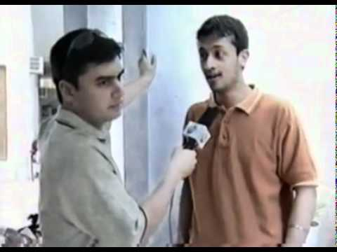 Atif Aslam Before He Was Singer