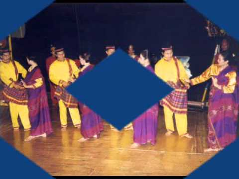 Meranaw Dances video