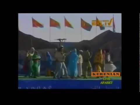 Eritrea - Tigre Song asoie video