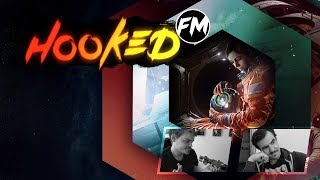 Hooked FM #222 - Observation, From Softwares Great Rune, Nioh 2, Team Sonic Racing, GoT & mehr!