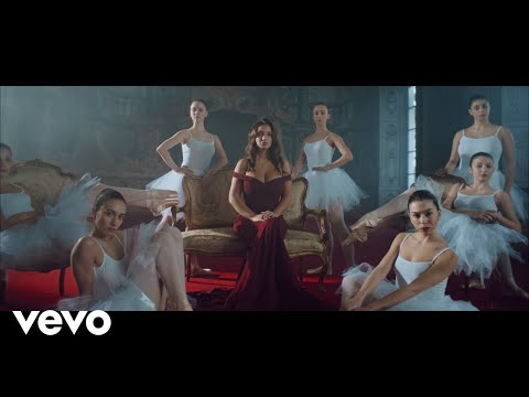 Elettra Lamborghini - Musica (E Il Resto Scompare)