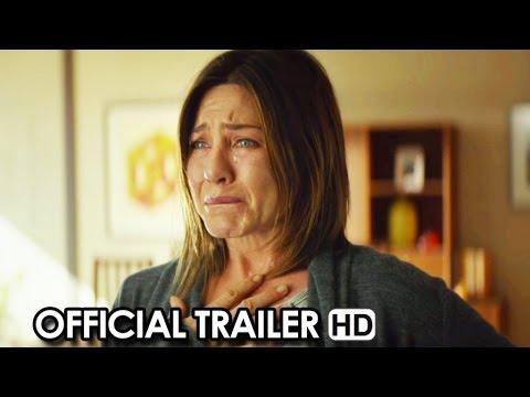 Cake Official Trailer #1 (2015) - Anna Kendrick, Jennifer Aniston HD