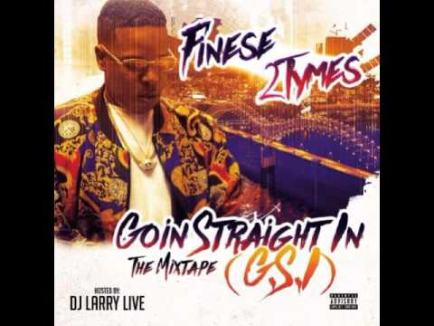 Finese 2Tymes - Going Straight In (Goin Straight In)