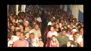 Workneh Alaro - Endet Endiyaden Yawqal Egziabher - Live Worship