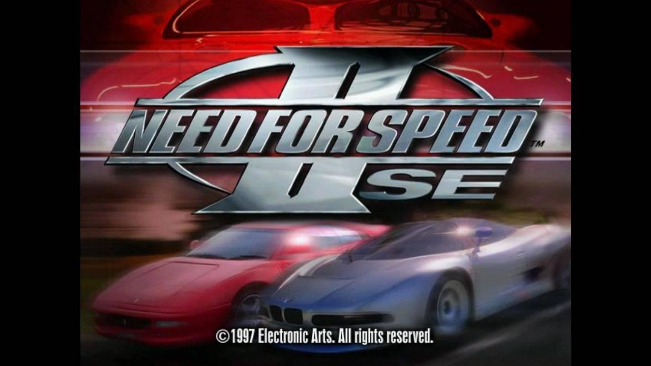 Need For Speed 2 SE - Theme [HD] - YouTube Hd Tune