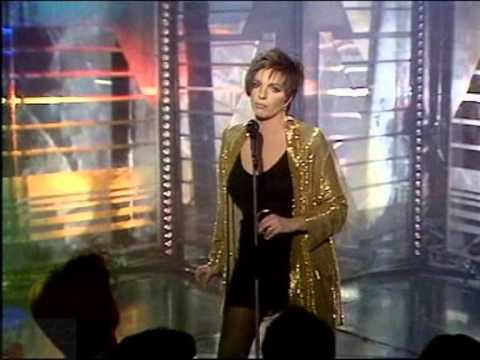 Liza Minnelli - Losing My Mind