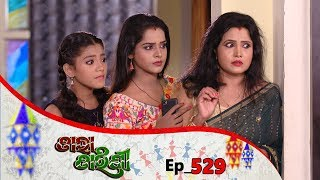 Tara Tarini | Full Ep 529 | 18th July 2019 | Odia Serial – TarangTv