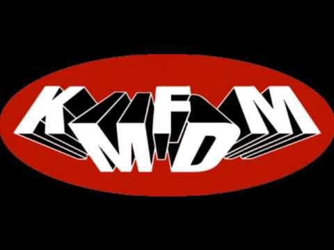 Kmfdm - Kraut
