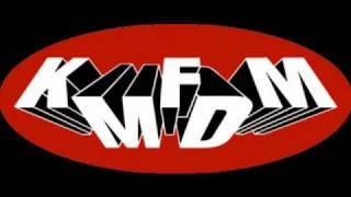 Watch Kmfdm Kraut video