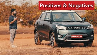 Mahindra XUV300 Launched - All Positives & Negatives | ICN Studio