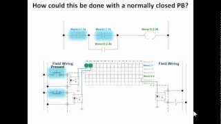 PLC Lecture 01 Pt. 2 - Programmable Logic Controller Basics PLC Professor