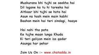 download lagu Humsafar  Full Song  Movie - Badrinath Ki gratis