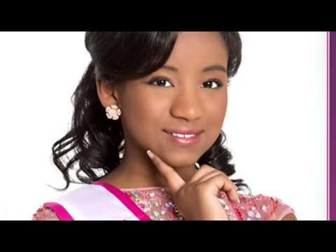 Miss Tennessee Preteen National Teenager 2014 ~ Naomi Jones