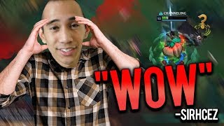 GODYR IN THE JUNGLE IS BACK!! | EVEN SIRHCEZ WAS IMPRESSED...... - Trick2g