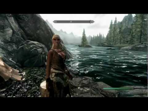 The Elder Scrolls V: Skyrim - Test von Golem.de (HD, 720p)