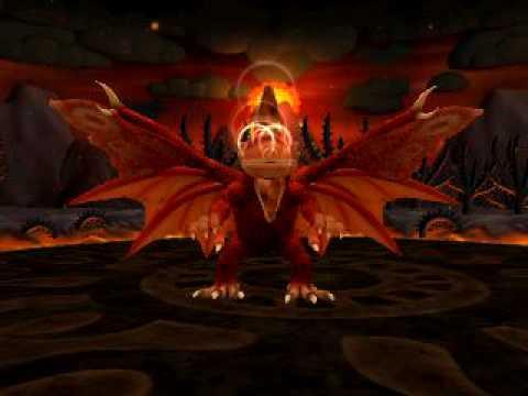 Avatar toruk in Spore!!!