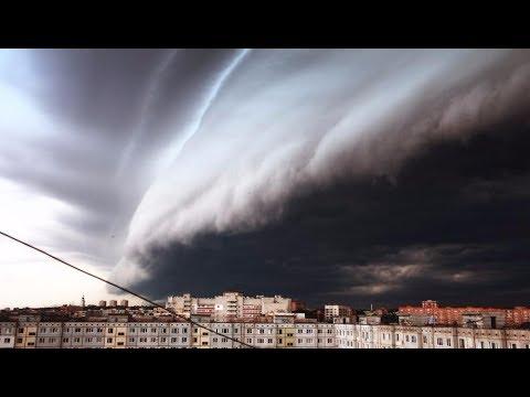 УРАГАН в Москве 29 июня. УНИЧТОЖЕНИЕ куполов управления. Пояснение происходящего!