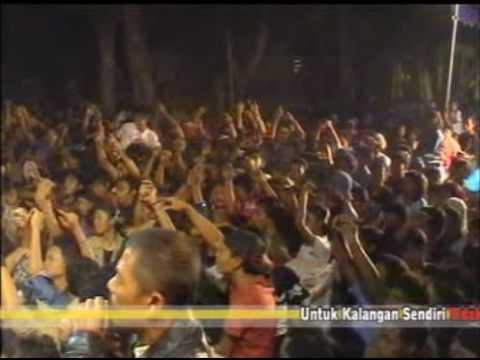 Dangdut Rgs Puspa video