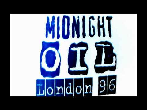 Midnight Oil - Underwater