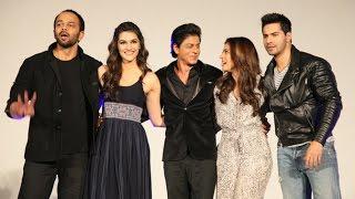 download lagu Uncut: Gerua - Dilwale Song Launch  Shahrukh Khan, gratis