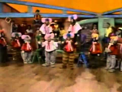 The Recipe Song : Kids Praise 4 video
